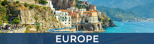 Europe Car Hire Guide
