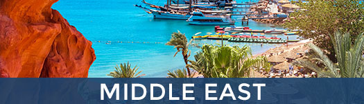 Middle East Car Hire Guide