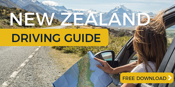 Car Rental New Zealand Save Up To 30 With Auto Europe
