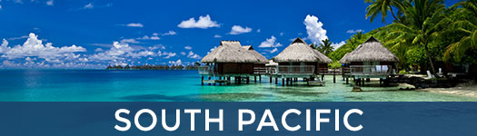 South Pacific Car Hire Guide