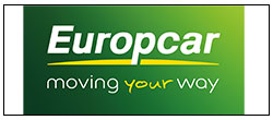 Europcar Car Hire Zurich