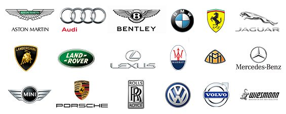 Luxury And Sports Car Rentals Auto Europe