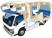Motorhome Rental & Campervan Hire | Auto Europe NZ