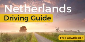 Netherlands Driving Guide