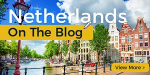 Netherlands on the Blog