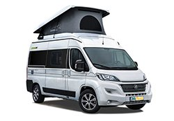 Motorhome Rental in Manchester