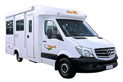 Motorhome Hire in Napier
