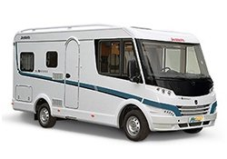Motorhome Hire in Montpellier