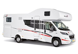 Motorhome Hire in Noumea