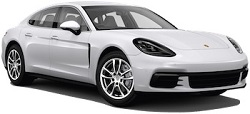 Luxury Car Rental Manchester
