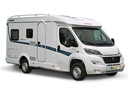 Motorhome Hire in South America