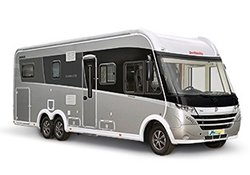 Motorhome Hire in Slovenia