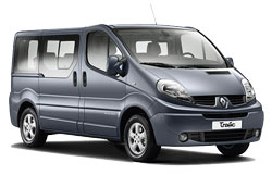 Van Hire Hungary